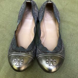Tory Burch size 7 shoes